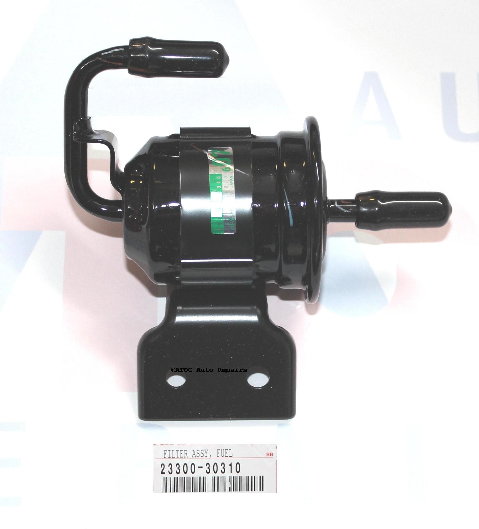 Oem Genuine Fuel Filter To Fit Prado Kdj120 Sub Tank Atoc