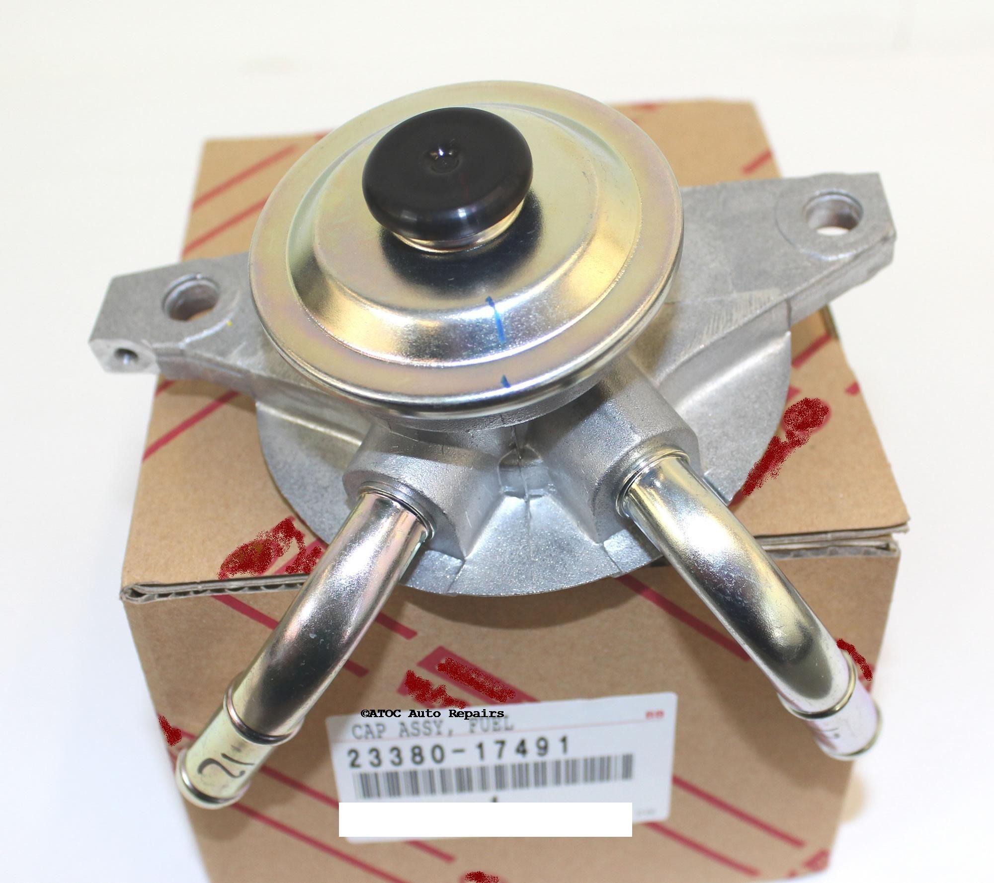 Oem Genuine Fuel Filter Priming Pump Base To Fit Hzj78 Hzj79 Hdj78 Ford Diesel Cap Hdj79