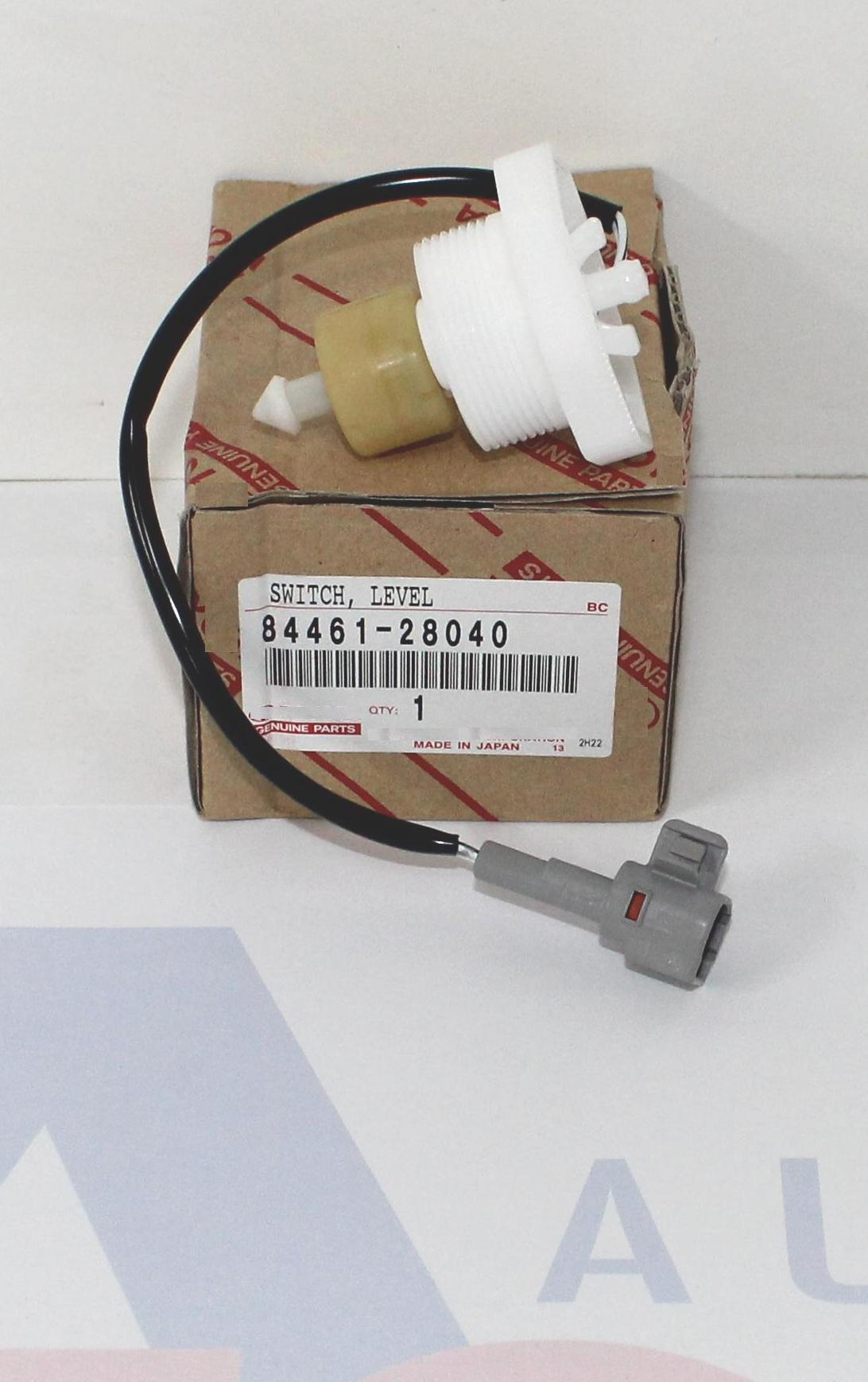 Oem Genuine Fuel Filter Water Sensor To Fit Toyota Landcruiser 2006 Mazda 6 Hzj105 Hdj100 Hilux Kzn165
