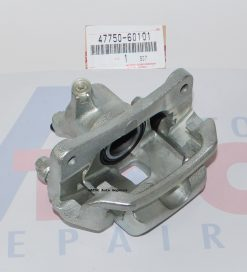 Oem Genuine Brake Caliper to fit Toyota Landcruiser HDJ100, UZJ100 LEFT HAND REAR
